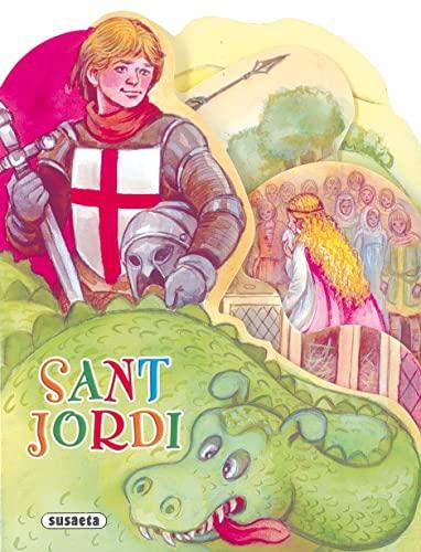 9788467734102: Sant Jordi (Tradicions catalanes)