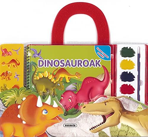 Dinosauroak - Vv.Aa.