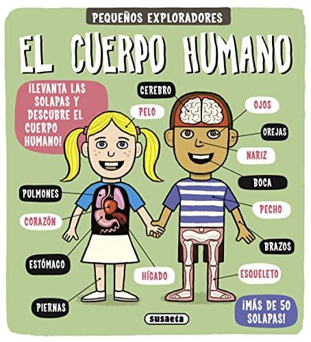 9788467739244: El cuerpo humano