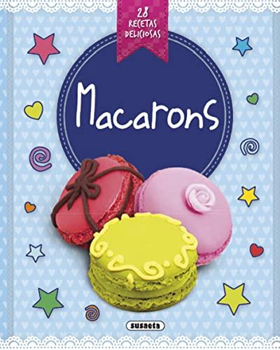 9788467740950: Macarons (Recetas deliciosas)
