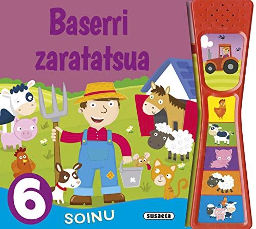 9788467741490: Baserri zaratatsuak