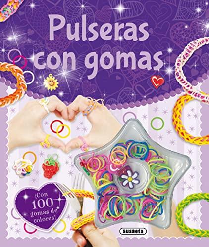 9788467741803: Pulseras con gomas (¡A la última!)