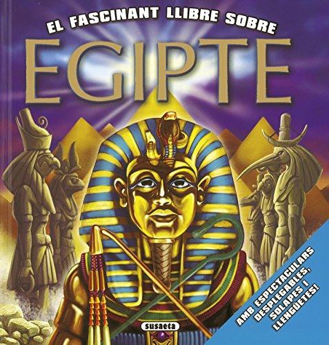 9788467743074: Egipte (El fascinat llibre sobre)