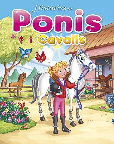 9788467743579: Hist�ries de ponis i cavalls