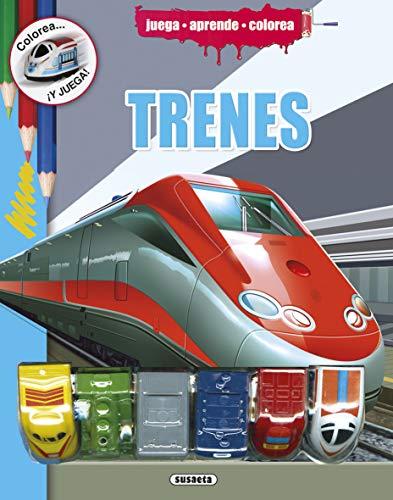 9788467743982: Trenes