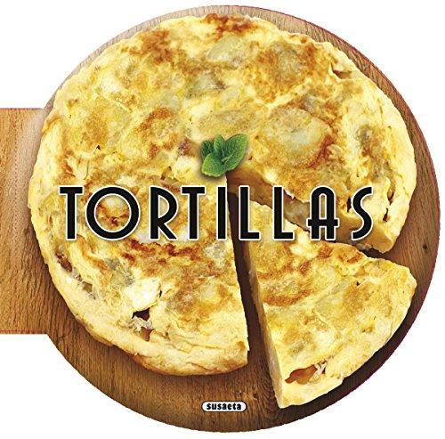 9788467745559: Tortillas (Recetas redondas)