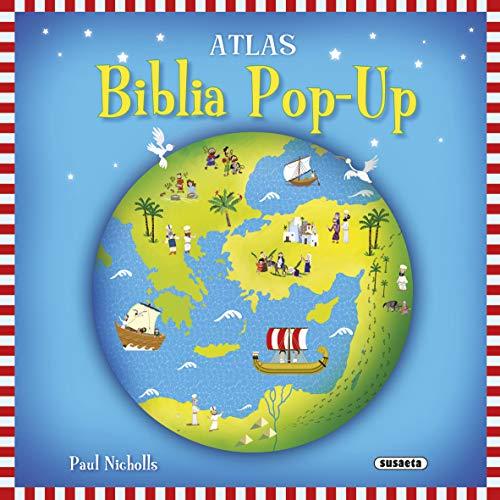 Biblia pop-up - Vv.Aa.