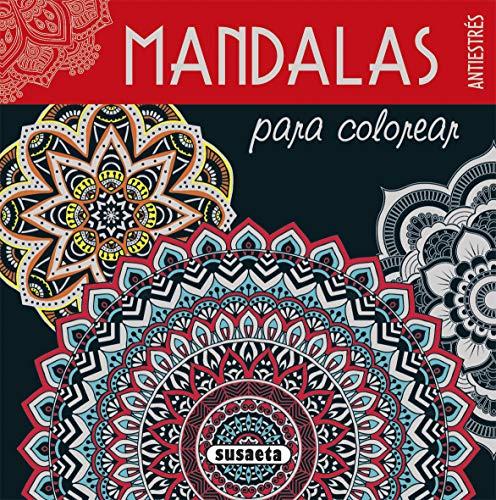 9788467746303: Mandalas para colorear