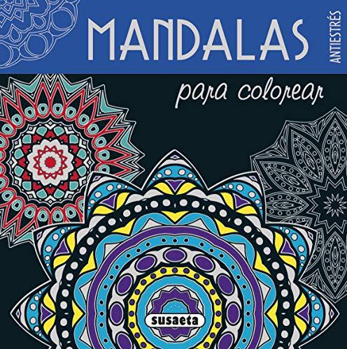 9788467746310: Mandalas para colorear