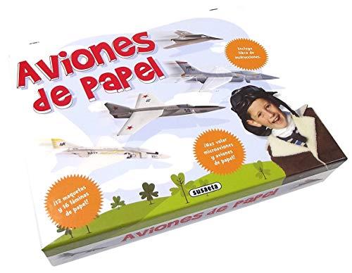 9788467748772: Aviones de papel