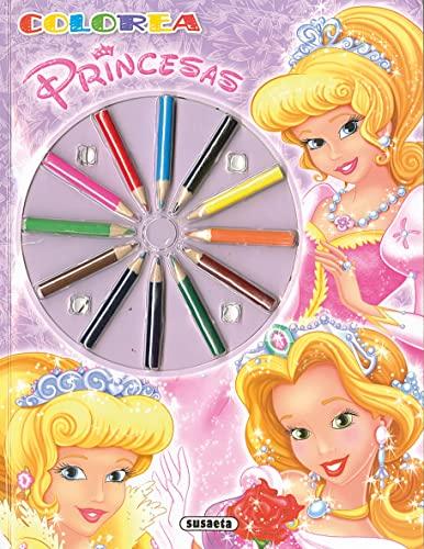 Princesas hadas