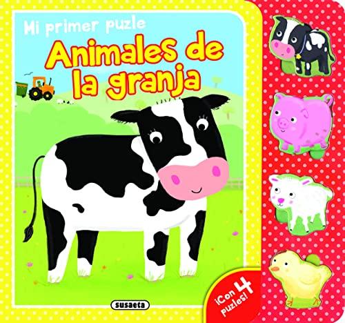 9788467750195: Animales de la granja