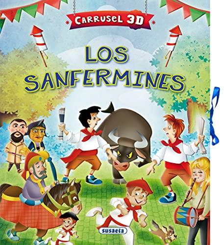 Los Sanfermines (Paperback)