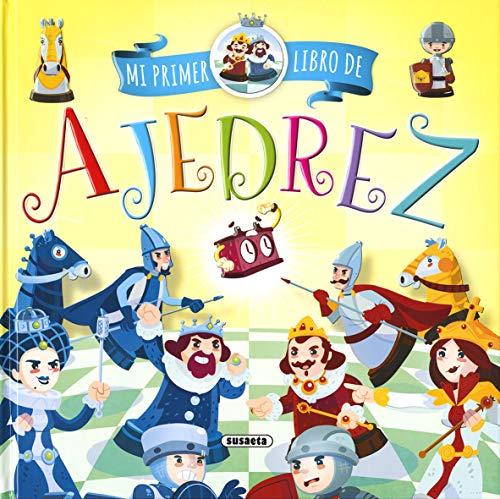 9788467759143: Mi Primer Libro De Ajedrez (Mi primer ajedrez)