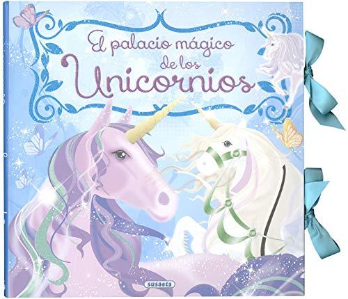 9788467768886: El Palacio mágico de los unicornios