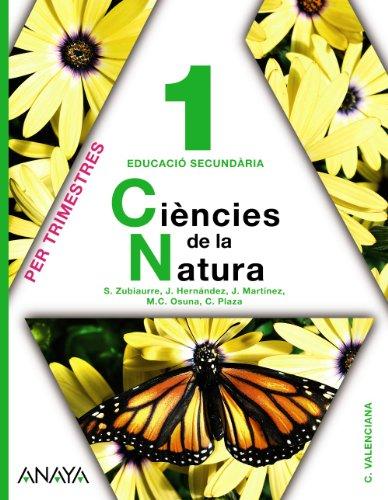 9788467800425: Ciències de la Natura 1.