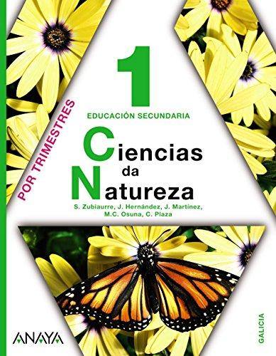 9788467800463: Ciencias da Natureza 1.