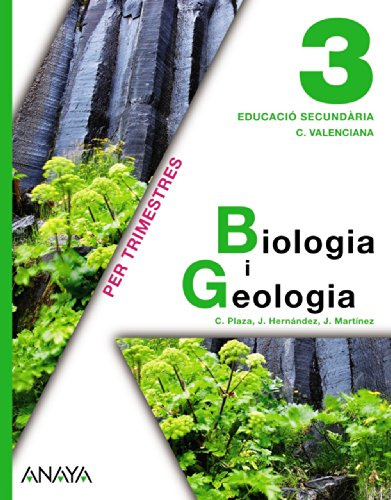9788467800548: Biologia i Geologia 3.