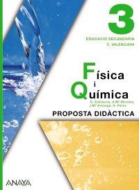 9788467800579: Física i Química 3. Material per al professorat.