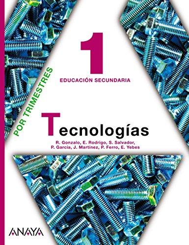 9788467801101: Tecnologías 1.