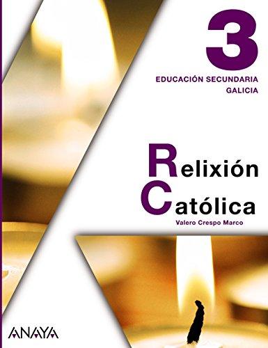9788467802177: Relixión Católica 3.