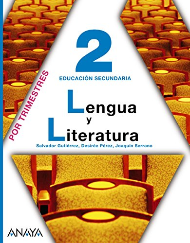 9788467802214: Lengua y Literatura 2.