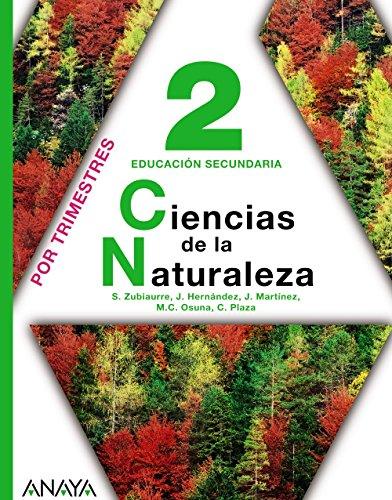 9788467802252: Ciencias de la Naturaleza 2. - 9788467802252