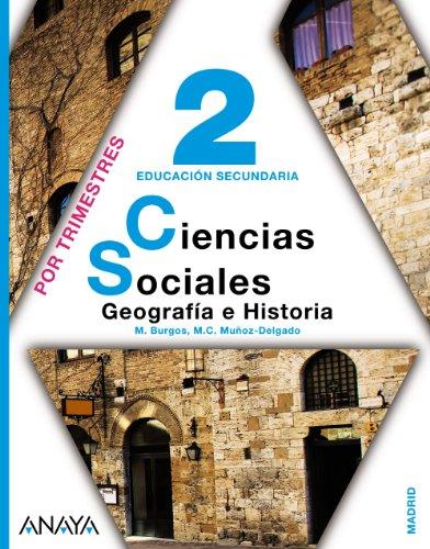 9788467802276: Geografía e Historia 2. - 9788467802276