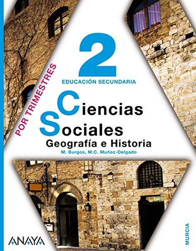 9788467802290: Geografía e Historia 2.