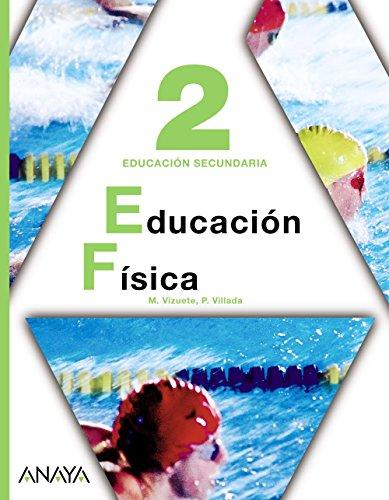 9788467802382: Educación Física 2. - 9788467802382