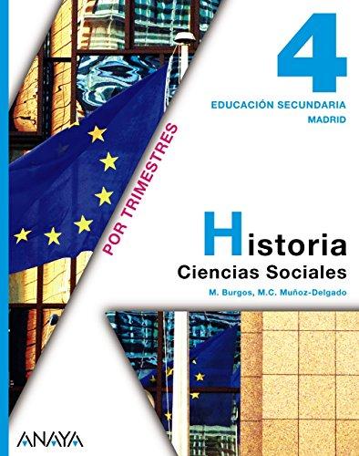 9788467802573: Historia 4.