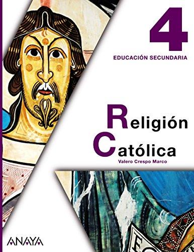 9788467802672: Religión Católica 4.