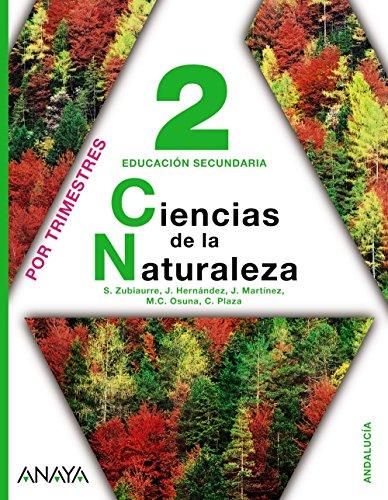 9788467813326: Ciencias de la Naturaleza 2. - 9788467813326