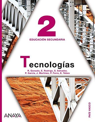 9788467813357: Tecnologías 2. - 9788467813357