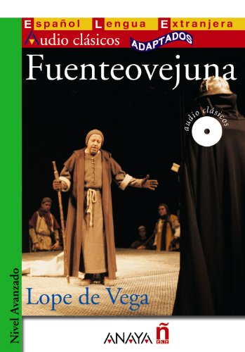 9788467814095: Fuenteovejuna (Audio Clásicos Adaptados / Classics Adapted Audio) (Spanish Edition)