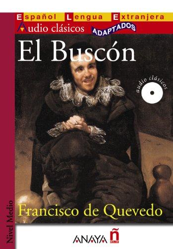 9788467814101: El Buscón (Lecturas - Audio Clásicos Adaptados - Nivel Medio)