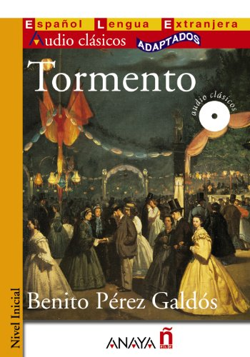 9788467814118: Tormento (Spanish Edition)