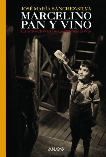 9788467814309: Marcelino pan y vino / The Miracle of Marcelino