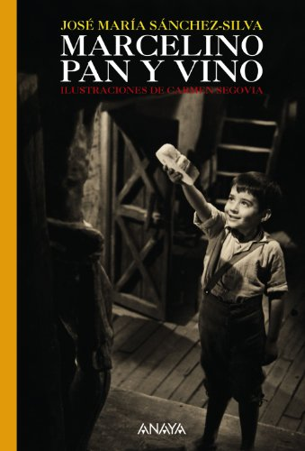 9788467814309: Marcelino pan y vino / The Miracle of Marcelino (Spanish Edition)