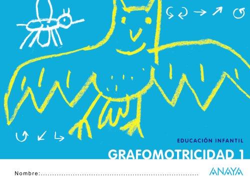 9788467815856: Grafomotricidad 1. - 9788467815856