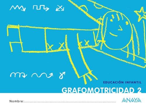 9788467815863: Grafomotricidad 2.