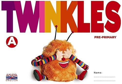 9788467815962: Twinkles A (Anaya English) - 9788467815962