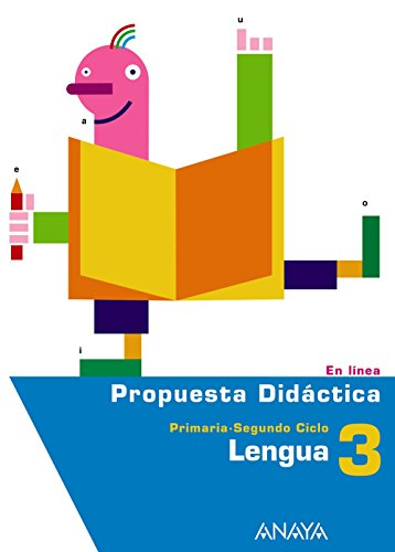 9788467816860: Lengua 3. Material para el profesorado.