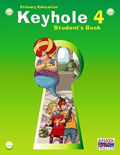 9788467819212: Keyhole 4.