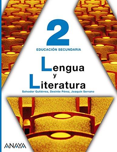 9788467822014: Lengua y Literatura 2.
