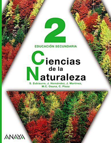 9788467822069: Ciencias de la Naturaleza 2.