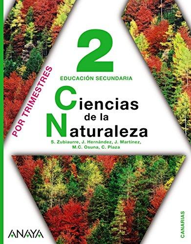 9788467822076: Ciencias de la Naturaleza 2.