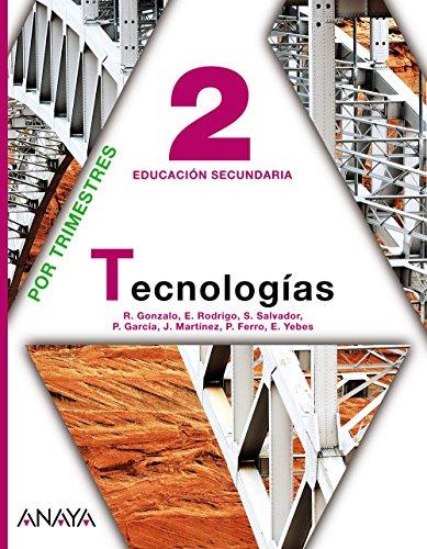 9788467822465: Tecnologías 2. - 9788467822465