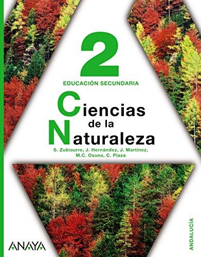 9788467822809: Ciencias de la Naturaleza 2. - 9788467822809