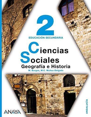 9788467822816: Geografía e Historia 2. - 9788467822816